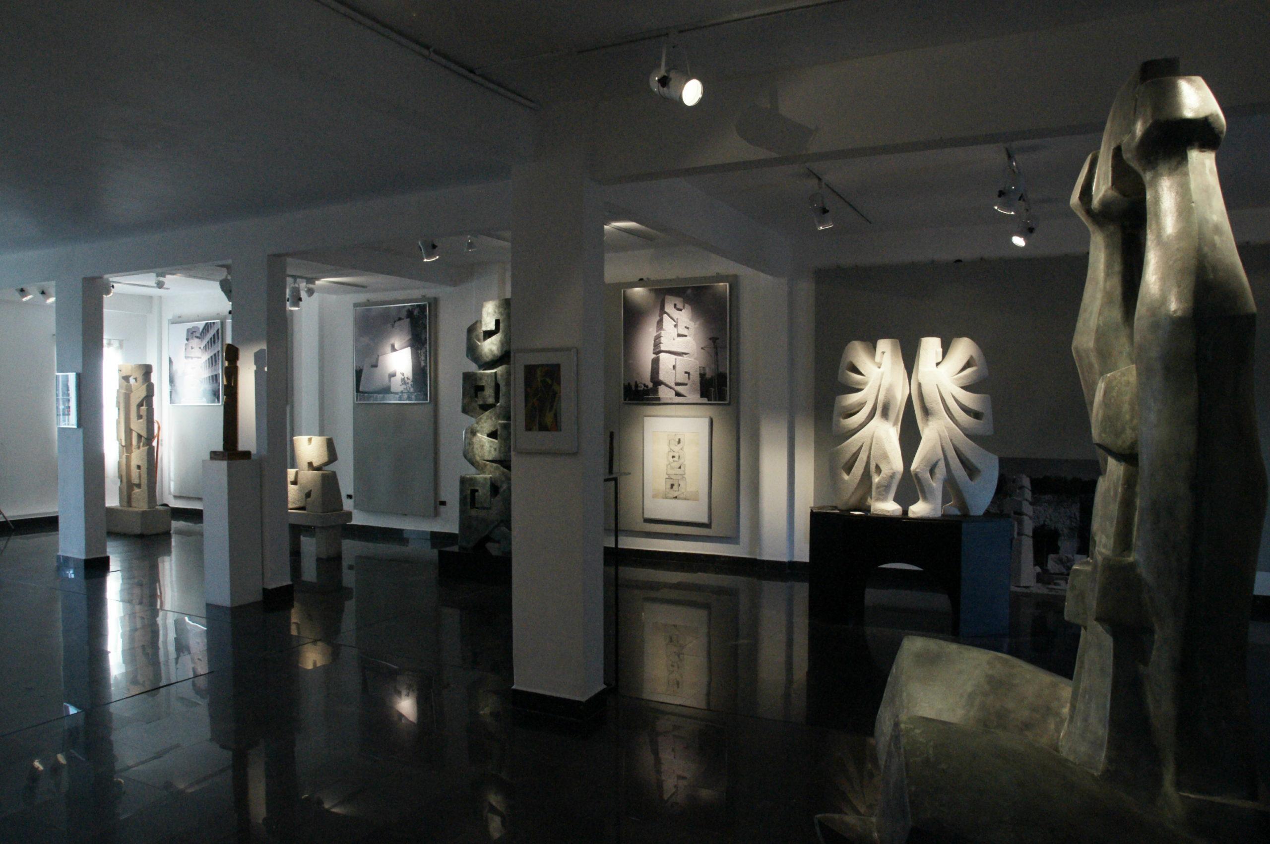 Casa Museo Magda Frank, Buenos Aires, Argentina