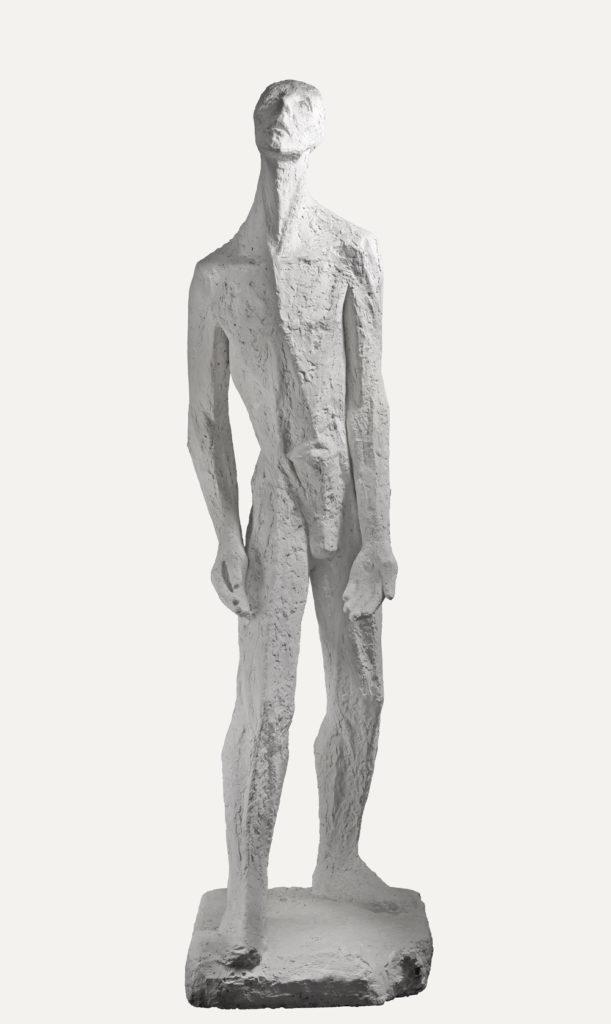 El hombre grande, 1952 Argentina